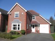 4 bed Detached house in Lutterworth
