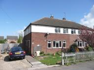 3 bedroom semi detached property in Lutterworth