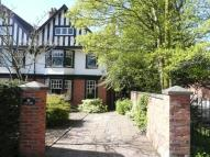 semi detached home in Lutterworth