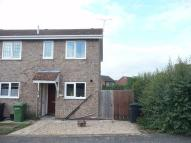 2 bed End of Terrace house to rent in Broughton Astley