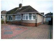 Semi-Detached Bungalow to rent in POETS AREA