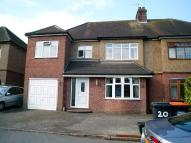 4 bed semi detached house in VILLAGE OF CADDINGTON