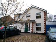 4 bed Detached house to rent in Derwent Road...