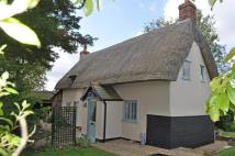 Cottage for sale in Little London, Combs