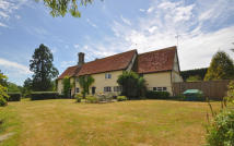 5 bedroom Detached property for sale in Little Stonham...