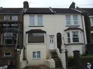 Terraced house in Gravesend Road, Strood...