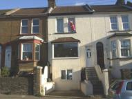 Terraced property in Strood, Rochester, Kent