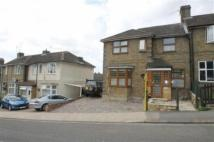 semi detached property in Cliffe Road, Strood...