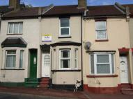 3 bedroom Terraced property to rent in Castle Road, Chatham...