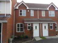 2 bed Terraced house in Lorimar Court...