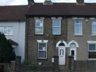 Station Road Terraced property to rent