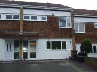 3 bedroom Terraced house to rent in Elmwood Road, Chattenden...