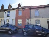 Terraced house in Stanhope Road, Strood...