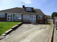 Semi-Detached Bungalow for sale in Romsey Close, Strood...