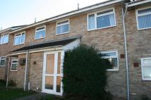 Terraced home to rent in Maywood Avenue...