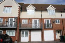 Town House to rent in Hobart Quay, Eastbourne...