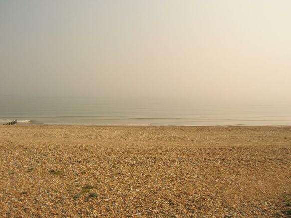 beach views/outlook