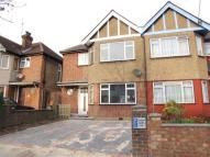 property to rent in Cloister Road, Acton W3 0DE
