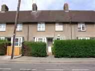 2 bedroom Cottage in Henchman Street...