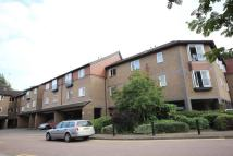 Studio flat in Abbeyfield Close...