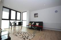 Flat to rent in Park House...