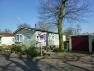 Detached Bungalow in Shepherds Grove Park...
