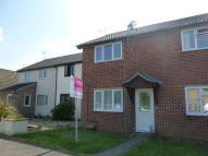 Terraced property for sale in Eastern Way, Elmswell