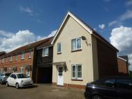4 bedroom Terraced house in Wagtail Drive...