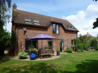 4 bedroom Detached property for sale in Church Road, Elmswell