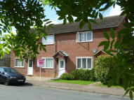 2 bed Terraced house for sale in Rowan Green, Elmswell