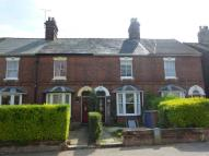 2 bedroom Terraced property for sale in Springfield Road...