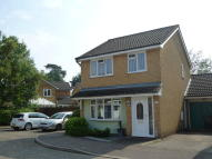 Detached house for sale in Oxer Close, Elmswell