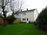 3 bed semi detached house for sale in Cedar Close, Bacton