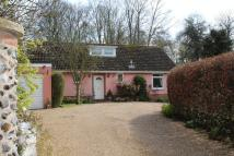 4 bed Chalet in The Park, Great Barton