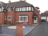 semi detached home to rent in Wetherby Way...