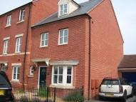 semi detached home to rent in Amis Way...