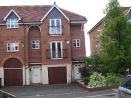 Town House to rent in Wetherby Way...