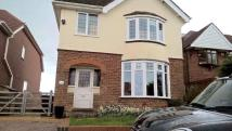 3 bed Detached property to rent in Withybed Lane, WR7