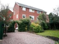 Detached property to rent in Barbourne Court...
