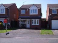 3 bedroom Detached home to rent in Bearcroft Avenue...