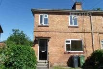 3 bedroom semi detached property in Harvey Walk, Worcester