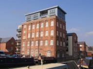 Albion Mill Flat to rent
