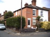 1 bed Flat to rent in Bedwardine Road...
