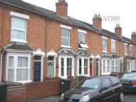 Terraced home to rent in Vincent Road, Worcester