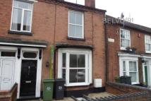 3 bedroom Terraced home to rent in London Road, Worcester