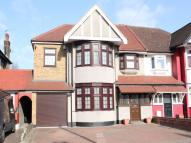 semi detached home for sale in Headley Approach, ILFORD...