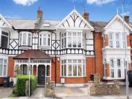 Terraced home for sale in Clarendon Gardens...
