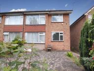 Ground Flat for sale in Margaret Way, REDBRIDGE...