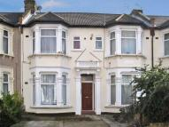 Terraced property in Mayfair Avenue, ILFORD...