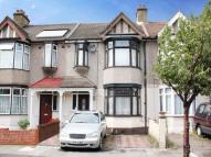Terraced property for sale in Fairfield Road, ILFORD...